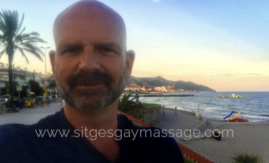 Gay Summer in Sitges