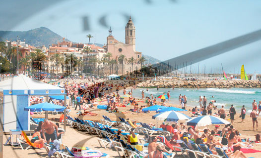 Sitges international events