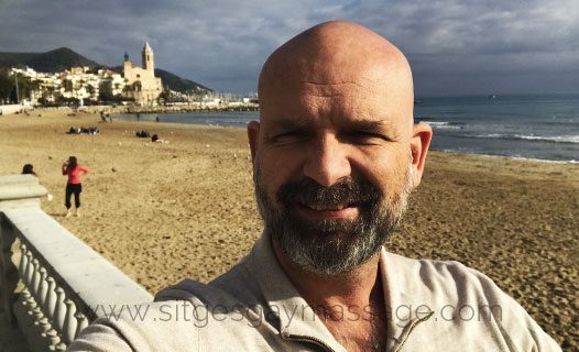 Sitges gay weekend